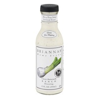 Brianna's Homestyle Style Classic Buttermilk Ranch Dressing