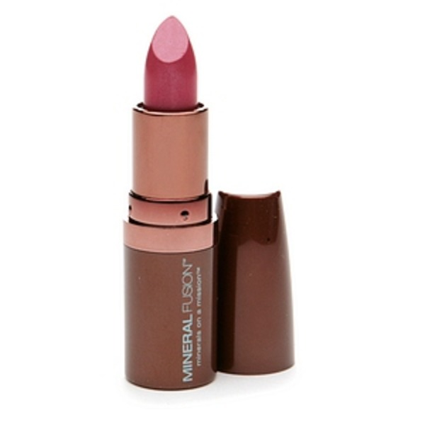 Mineral Fusion Lipstick Intensity