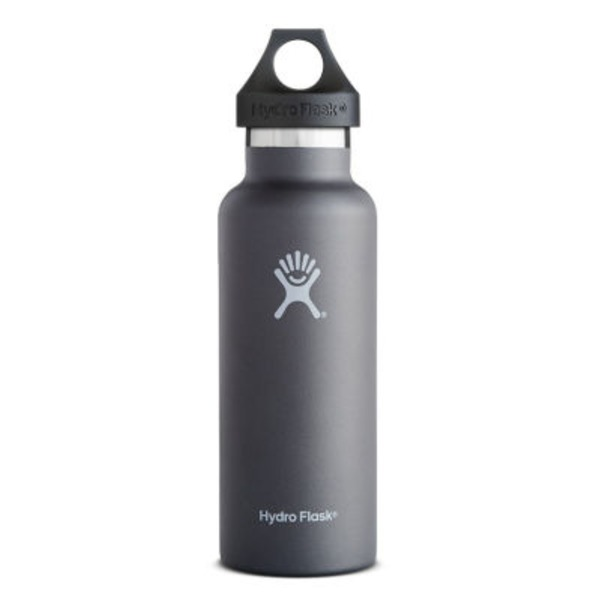 Hydro Flask 18oz. Regular Mouth Insulated Bottle