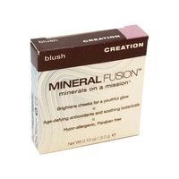 Mineral Fusion Blush Creation