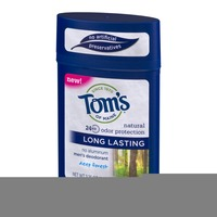 Tom's of Maine No Aluminum Men's Deodorant Deep Forest