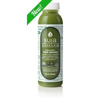 Suja Organic Essentials Juice Uber Greens