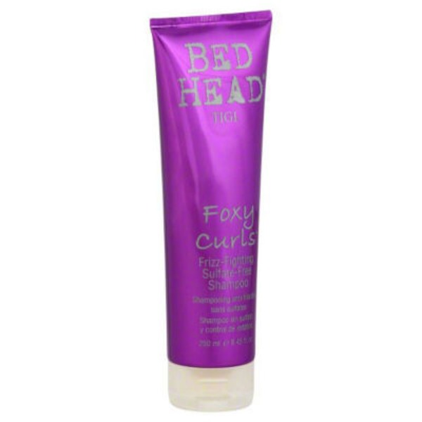 Tigi Bed Head Frizz-Fighting Shampoo