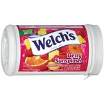 Welch's Frozen Berry Sunsplash Juice Concentrate