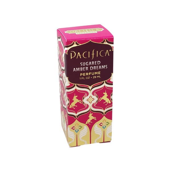 Pacifica Sugared Amber Dreams Perfume