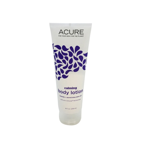 Acure Body Lotion, Calming