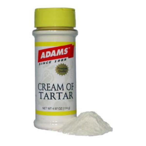 Adams Cream Of Tarter