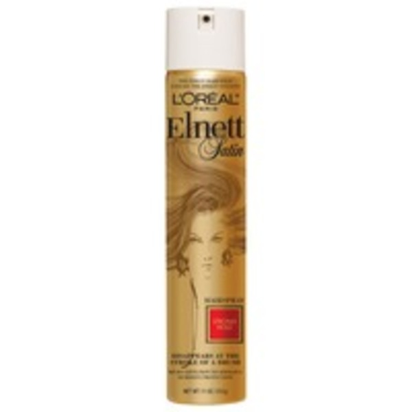 Elnett Satin Strong Hold Hairspray