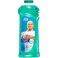Mr. Clean Mr Clean Liquid All Purpose Cleaner with Febreze Meadows and Rain 24 Oz  Surface Care