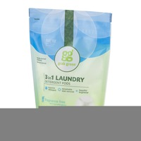 Grab Green 3-in-1 Laundry Detergent Pods - 24 CT