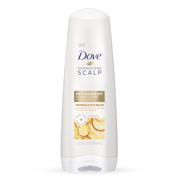 Dove Dryness & Itch Relief Conditioner