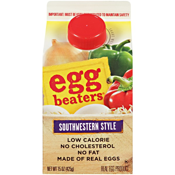 Egg Beaters Southwestern Style Egg Product