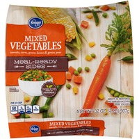 Kroger Meal-Ready Sides Mixed Vegetables