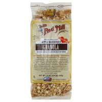 Bob's Red Mill Apple Blueberry Granola