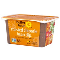 Better Bean Co. Roasted Chipotle Bean Dip