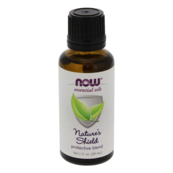 Now Nature's Shield Oil Protective Blend