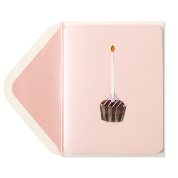 Papyrus Everyday Birthday Bonbon Card