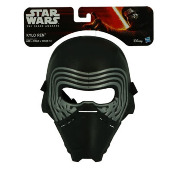 Hasbro Star Wars The Force Awakens Masks Assorted