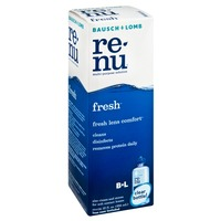ReNu Bausch & Lomb Re-Nu Fresh Lens Comfort Multi-Purpose Solution