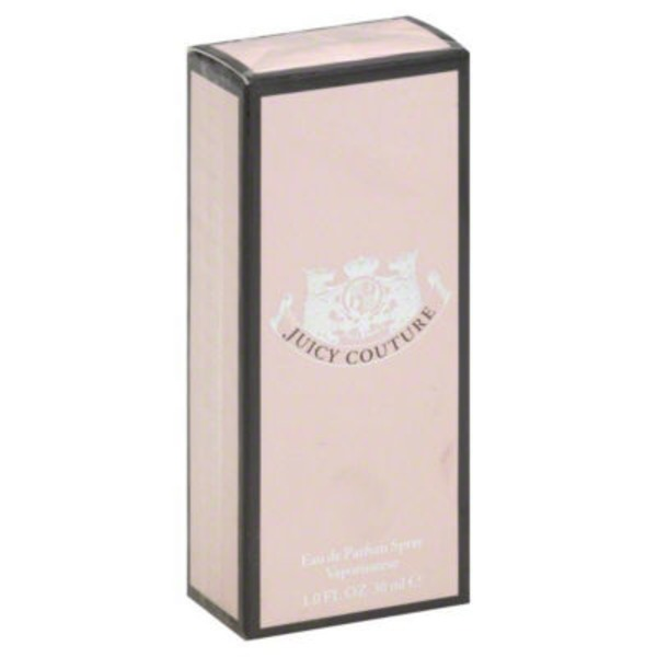 Juicy Couture Women's Juicy Couture by Juicy Couture Eau De Parfum