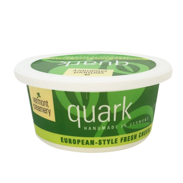 Vermont Butter And Cheese Creamery Quark