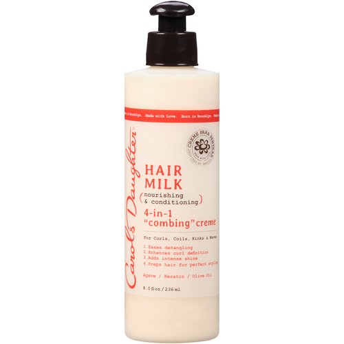 Carol's Daughter Hair Milk 4-in-1 Cr????me Detangler