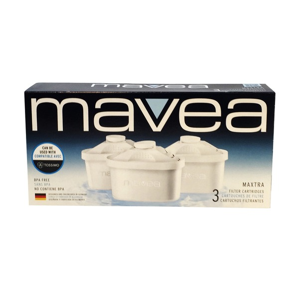 Mavea Maxtra Cartridge Water Filter Refills