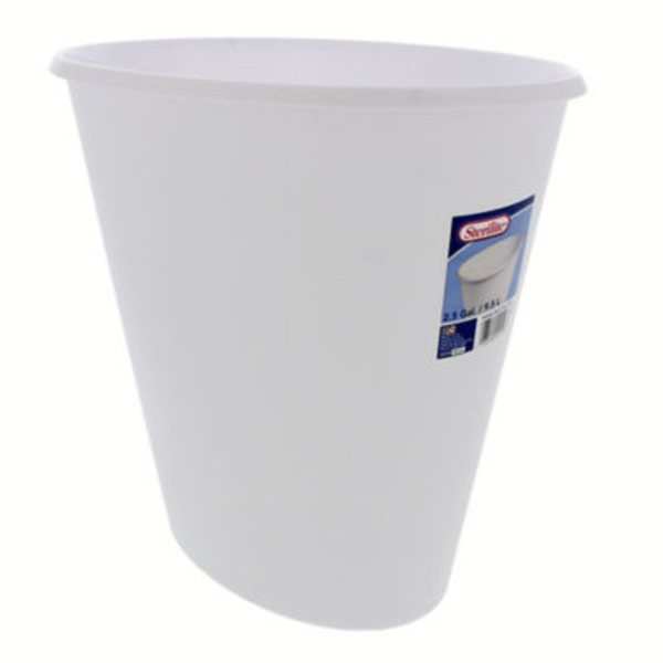 Sterilite Wastebasket Round Assorted (10 Quart)