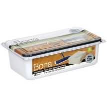 Bona Hardwood Floor Wet Cleaning Pads, 12 count