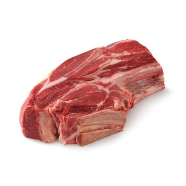 Market Bone In Chuck Roast