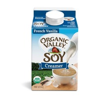 Organic Valley French Vanilla Soy Creamer