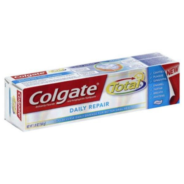 Colgate Daily Repair Fresh Toothpaste