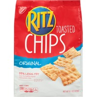 Nabisco Toasted Chips Original Ritz