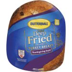 Butterball Original Deep Fried Flavored Turkey Breast Deli Sliced