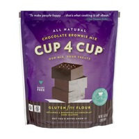 Cup4Cup Chocolate Brownie Mix