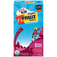 Clif Kid® Organic Mixed Berry ZFruit Rope