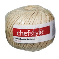 Chef Style Ball Of Twine