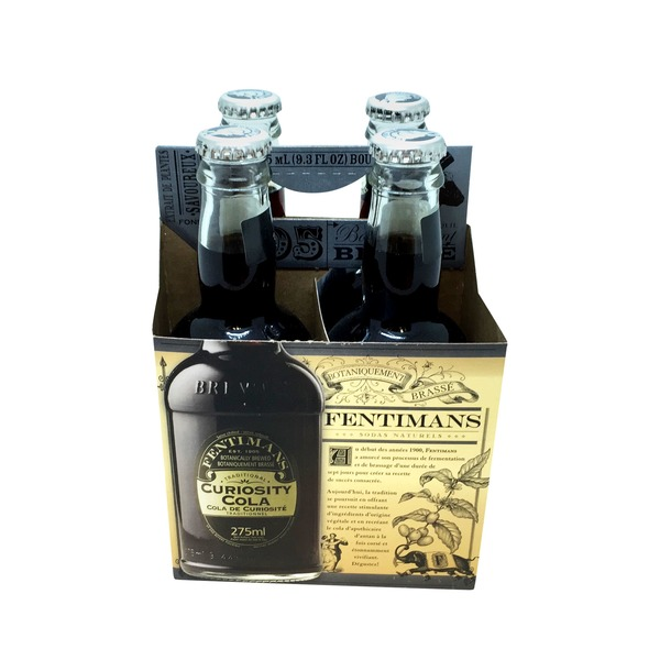 Fentimans Curosity Cola