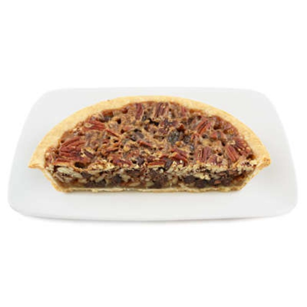 Whole Foods Market Chocolate Pecan Pie Half