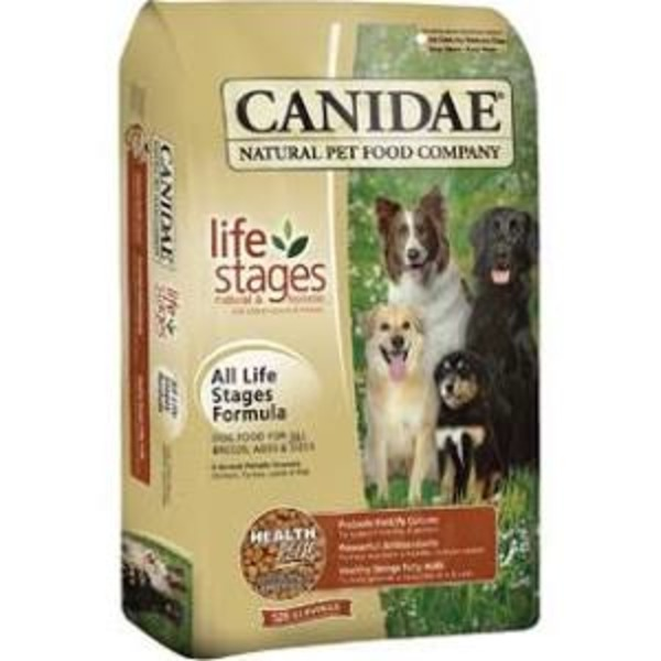 Canidae Life Stages All Life Stages Dog Food 15 Lbs.