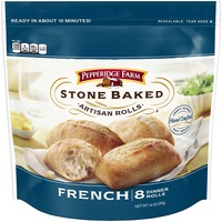 Pepperidge Farm Frozen Bakery French Artisan Rolls