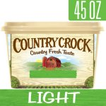 Country Crock Light Vegetable Oil, 45 oz