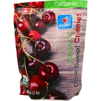 Moov Organic Sweet Cherries