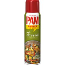 PAM Olive Oil Cooking Spray, 7 Ounce