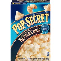 Pop Secret Old Fashioned Kettle Corn Popcorn