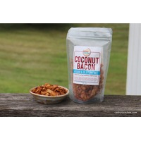 Phoney Baloney's Bacon Coconut Chips