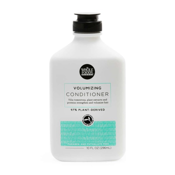 Whole Foods Market Volumizing Conditioner