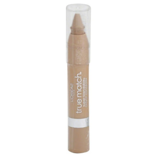 True Match Light/Medium Warm Crayon Concealer