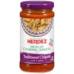 Herdez Traditional Chipotle Cooking Sauce