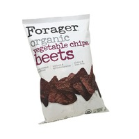 Forager Project Organic Beets Veggie Chips